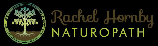 Rachel Hornby Naturopath Logo